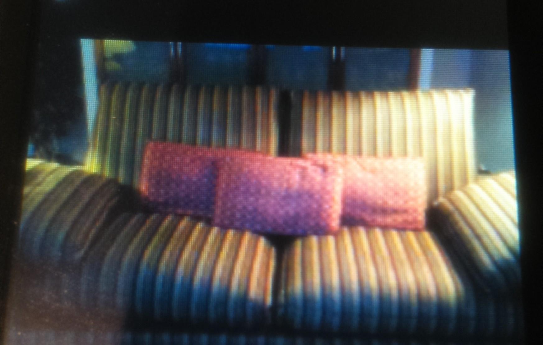 Bi sofa 190 X 90 neurrikoak eskuragarri
