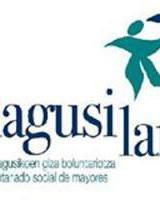 Concierto de Nagusilan: Eguneko Egoitza / Centro de Día