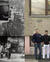 "Exposición: ""Sarajevo, guerra y paz"" / Erakusketa: ""Sarajevo, gerra eta Bakea"""