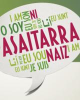 Aniztasuna ospatuz Pasaian / Celebrando la diversidad en Pasaia