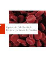 Odol ematea / Donación de Sangre - ZUMARRAGA