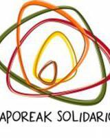ZAPOREAK - Recogida de alimentos / Elikagai bilketa