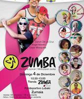 Zumba Benéfica - Luchando contra el cáncer