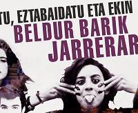 Beldur Barik Jarrera! lehiaketaren 8. edizioa / Concurso Actitud Beldur Barik 2017.