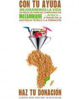 Mundukide - Mozambikeri laguntza