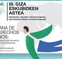 III Astea / Semana
