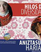 Aniztasun Hariak Egitasmoa / Proyecto Hilos de Diversidad