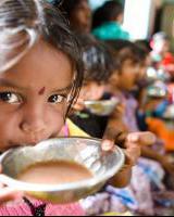 Hitzaldia: India: contra la pobreza, desarrollo sostenible