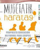 Mugetatik Haratago - Acercar la realidad del refugio y la migración a todas las personas
