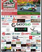 Elkartasunezko Goierri Rallysprinta