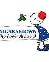 Algaraklow - Ospitaleko Pailazoak