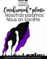 XXX Semana de las Mujeres / Emakumeen Astea