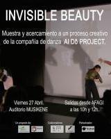 Sortutakoak Soziala: Invisible Beautyk - Musikenen
