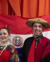 Olatu Talka - Danzas internacionales / Nazioarteko dantzak