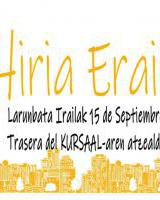 Caritas Gipuzkoa - Hiria Eraiki