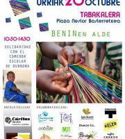 Egiako Pintxo Solidarioa