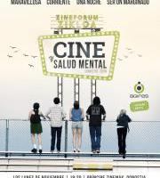Zinema eta Buru Osasuna zineforuma / Ciclo de Cine y Salud Mental