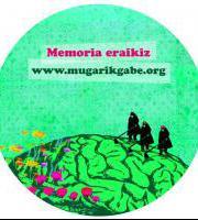 Ikuskizun-erakusketa - MEMORIA ERAIKIZ
