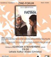 Filma - Fatima