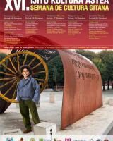 XVI Semana Cultura Gitana / XVI. Ijito Kultur Astea