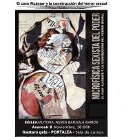 Liburu Aurkezpena / Presentación del libro