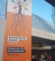 Erakusketa / Exposición