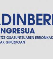 ADINBERRI Kongresua - Zahartze Osasuntsuaren Erronkak eta Aukerak