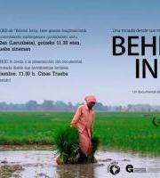 Dokumentala: Behind India