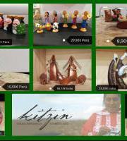 Gabon hauetan Bidezko Merkataritzako produktuak oparitu ezazu / Regala productos de Comercio Justo