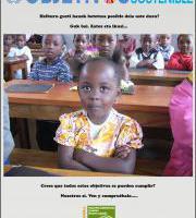 Erakusketa: Garapen iraunkorrerako helburuak - Objetivos de desarrollo sostenible