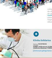 Caritas - Gipuzkoako Odontologoen Elkargo Ofizialaren Klinika Solidarioa