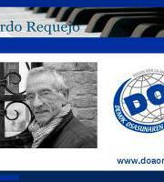 Ongintzako piano kontzertua - Ricardo Requejoren omenez