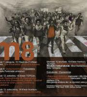 M8 Nazioarteko Emakumeen Eguna 2019 / 8M Día Internacional de las Mujeres 2019