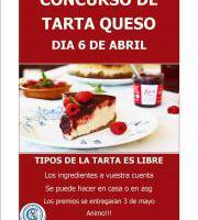 Concurso de Tarta de Queso / Gazta Tarta Txapelketa