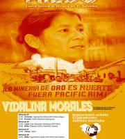 Erauzketaren aurka - Resistiendo al extractivismo