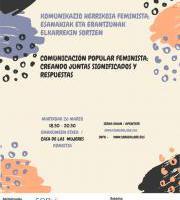 Tailerra - KOMUNIKAZIO HERRIKOI FEMINISTA