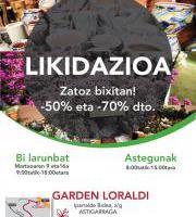 Grupo GUREAK - Stock Azoka