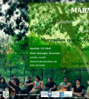 Tailerra - MARMARA: Zalaparta bihurtzen diren zurrumurruak / Murmullos que se convierten en alboroto