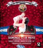 Honduraseko Amen eguna / Dia de Las Madres Hondureñas
