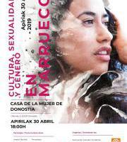 Cultura, sexualidad y Género en marruecos / Kultura, sexualitatea eta generoa Marokon