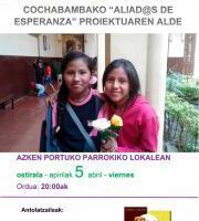 Afari Solidarioa