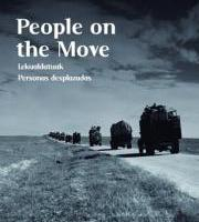 "Erakusketa: ""People on the Move"""