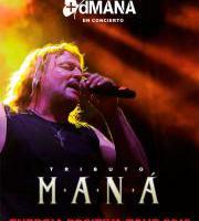 Elkartasun Kontzertua: +dMANÁ (Maná Tribute)