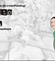 Krowdfunding Kanpaina - Setem Hego Haizea