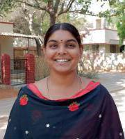 Nirmala Jalagadugu topaketa - 50 urtez India nekazarian lanean