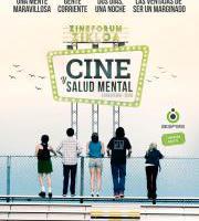 Agifesek Zinema eta Buru Osasuna zineforum zikloa / Ciclo de Cine y Salud Mental de Agifes