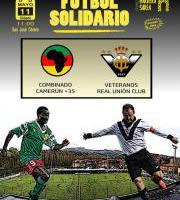 Futbol Solidarioa