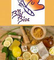 Bizi Bide - Kosmetika naturalaren tailerra