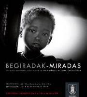 Erakusketa: Afrikako Begiradak / Miradas de Africa