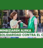 AECC - Cuestaciones / Diru-bilketak